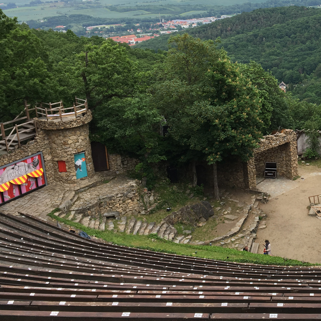 Harzer Bergtheater Thale