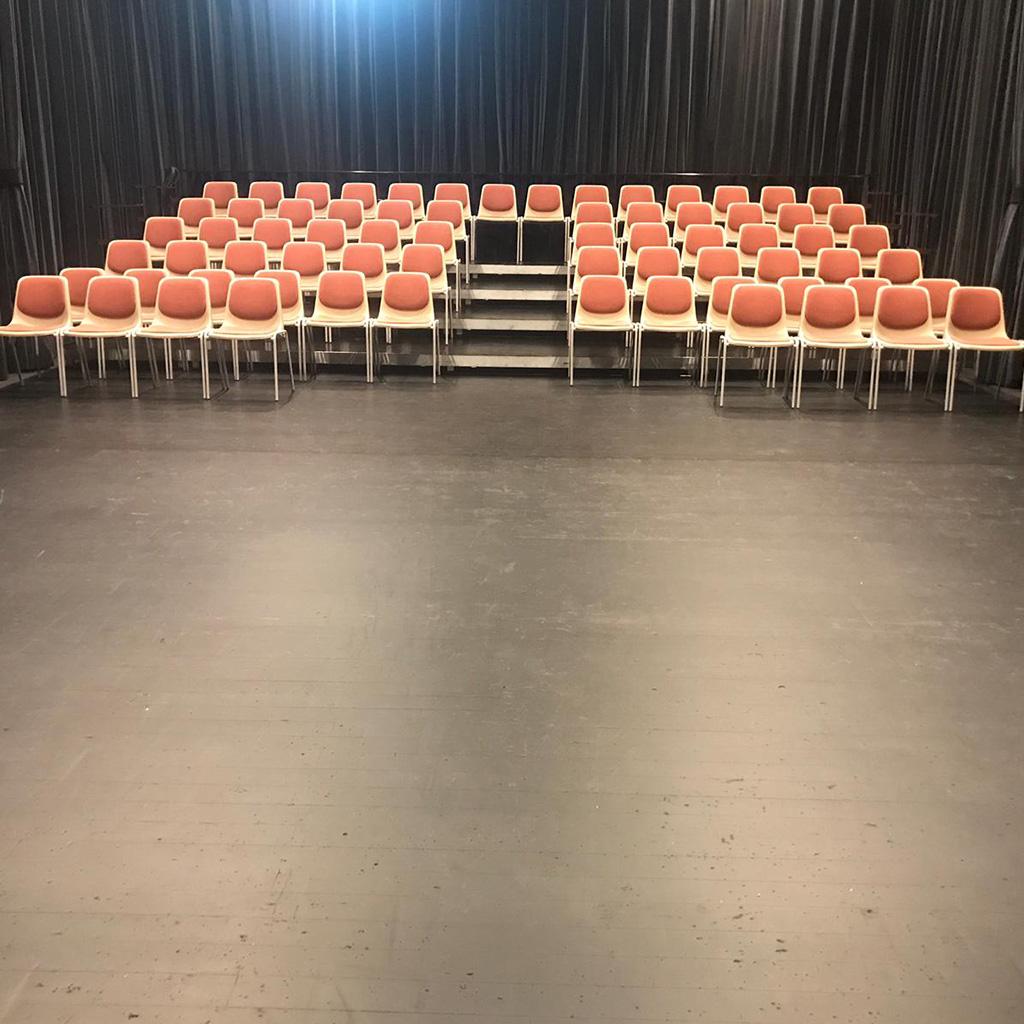 Neue Bühne Quedlinburg